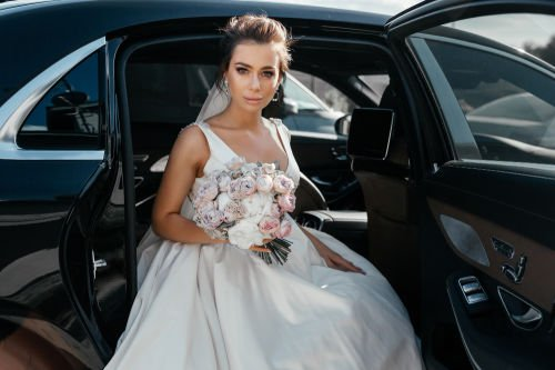 Wedding Car and Limo Service